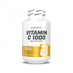 Vitamin C 1000 (100cps)