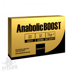 Anabolic Boost (60cps)