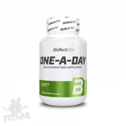 One a Day (100tab)